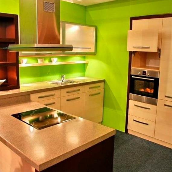 ¿Has elegido ya el material de la nueva encimera de tu cocina?