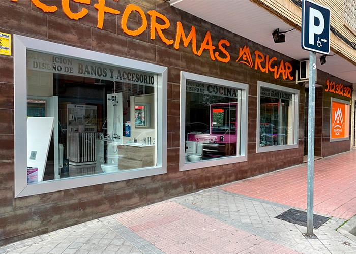 Reformas integrales Alcorcón