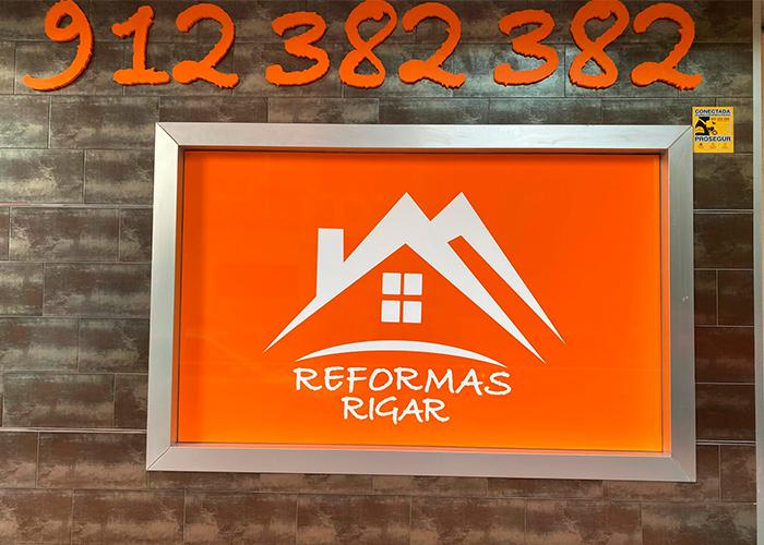 Empresas de reformas Alcorcón